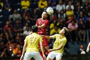 Báo Thái dùng ĐT Việt Nam để củng cố hy vọng ASEAN đăng cai World Cup 2034