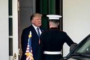 Vì sao ông Trump hủy đánh Iran vào phút chót?