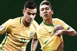 Lịch thi đấu Copa America: Brazil gặp Peru