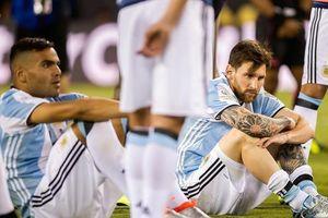 Tại sao tuyển Brazil và Argentina ngày càng xuống dốc?