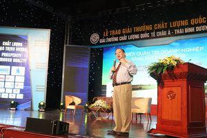 Đổi mới hệ thống quản trị hướng tới phát triển bền vững