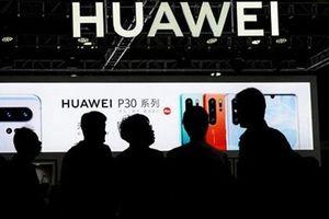 Huawei khởi kiện Bộ Thương mại Mỹ, yêu cầu trả lại thiết bị