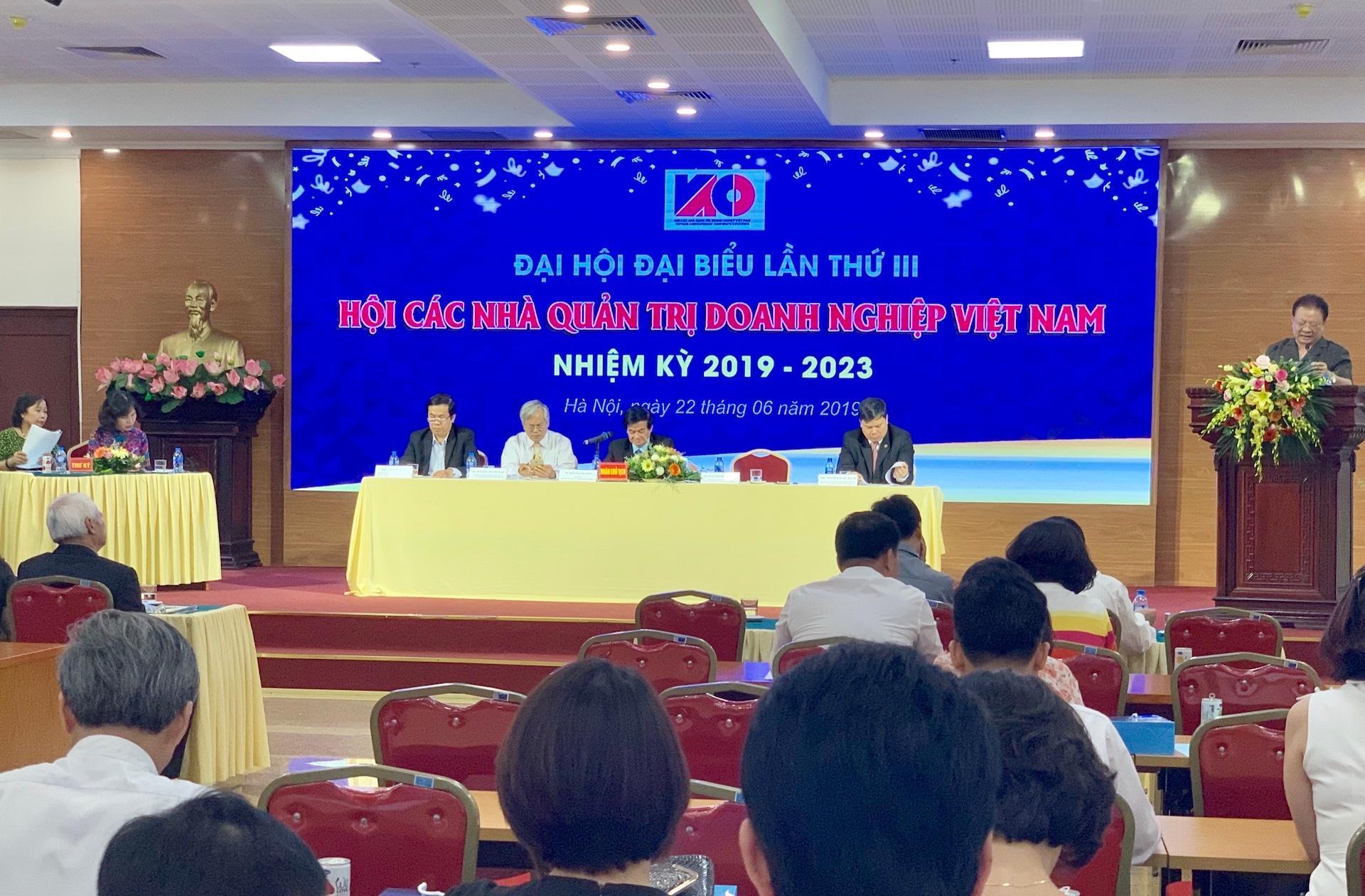 Kết nối nâng cao năng lực quản trị doanh nghiệp Việt