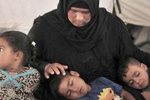 Con của các phiến quân IS: Những nạn nhân bị lãng quên (Kỳ 4: Rất khó giải quyết)