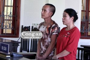 Mẹ con liên thủ bán người sang Trung Quốc