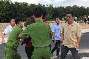 Khởi tố bắt tạm giam 2 nhân viên Công ty địa ốc Alibaba