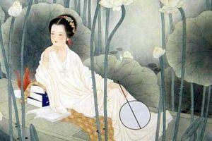 Choáng ngất công chúa lẳng lơ nhất TQ: Có 30 chồng, 'thậm thụt' cả em trai
