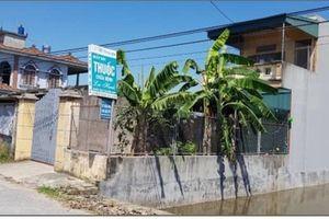 Khởi tố, bắt giam thầy thuốc dâm ô nữ sinh ở Thái Bình