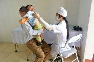 'Mũi tiêm vàng' cứu sống trẻ bị sốc phản vệ khi tiêm chủng