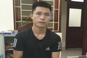 Vụ nữ DJ 19 tuổi bị sát hại trong phòng trọ ở Hà Nội: Lộ quá khứ 'lẫy lừng' của nghi phạm