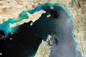Căng thẳng vùng vịnh, các hãng hàng không ngừng bay qua eo biển Hormuz