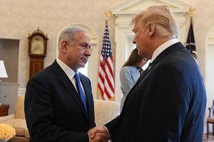 Thủ tướng Israel Netanyahu khẳng định ủng hộ Mỹ trong căng thẳng với Iran, nhưng vẫn lo ngại