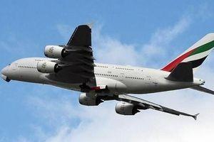 UAE yêu cầu các hãng hàng không tăng cường các biện pháp an toàn cần thiết