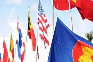 Nâng cao hình ảnh Việt Nam đổi mới, chủ động, tích cực tham gia vào hợp tác khu vực