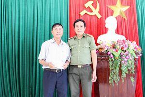 Khởi tố đối tượng đập đầu bảo vệ dân phố ở Đà Nẵng