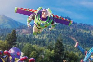 Vừa chiếu thử, Toy Story 4 đạt doanh thu cao ngất