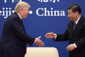 Viễn cảnh nào cho lần giáp mặt giữa ông Trump và ông Tập tại G20 tuần tới?