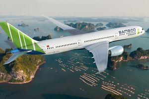 Bộ GTVT đồng ý chủ trương tăng số lượng tàu bay cho Bamboo Airways