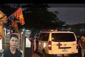 Thông tin mới về nghi phạm sát hại nữ DJ ở Hà Nội