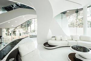 Điểm danh 3 xu hướng thiết kế nội thất lên ngôi tại VietBuild 2019