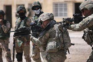 Các nhà thầu quốc phòng Mỹ sắp sơ tán khỏi Iraq