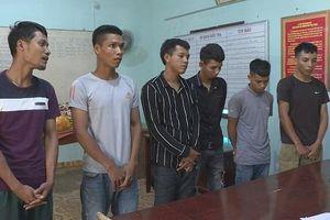 Đắk Lắk: Hai cha con bị nhóm thanh niên chém trọng thương