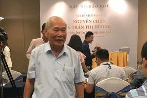Liên quan đến tranh chấp nội bộ, ông Nguyễn Quốc Toàn sẽ từ nhiệm Chủ tịch NamABank