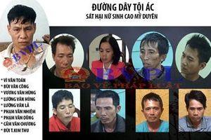 Vụ án nữ sinh giao gà ở Điện Biên và 'duyên nợ' buồn nghề báo