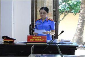VKSND tỉnh Trà Vinh tổ chức phiên tòa hình sự rút kinh nghiệm