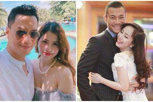 Mới nửa năm, showbiz Việt đã có 5 cặp đôi 'đường ai nấy đi'