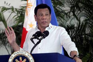 Tổng thống Philippines cảnh báo sự nguy hiểm trong yêu sách của Trung Quốc về Biển Đông