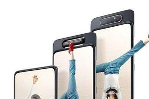 Samsung sắp tiết lộ smartphone 5G tầm trung đầu tiên trên thế giới?