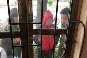 Thái Nguyên: Giảm án cho nữ kiểm sát viên nhận tiền 'chạy án'