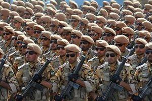 Iran tuyên bố cứng: Lệnh trừng phạt của Mỹ không có kết quả
