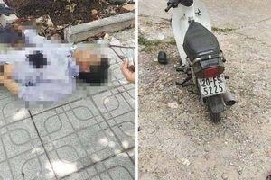 Danh tính người đi xe máy bất ngờ tử vong giữa trưa nắng ở Thái Nguyên