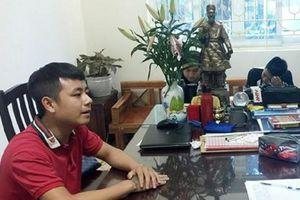 Hà Nội: Triệt phá đường dây chuyên cung cấp thiết bị phục vụ gian lận thi cử