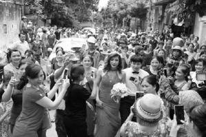 Hôn nhân đồng tính: Khắc khoải chờ…luật hóa
