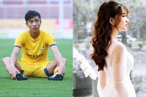 Phan Văn Đức vật lộn với chấn thương, bạn gái mời chào: 'Anh muốn về nhà với em không?'