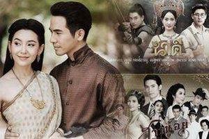 Những bộ phim cổ trang Thái Lan mà bạn không thể bỏ qua!