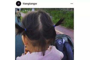 Rộ tin Thang Duy mang thai lần hai ở tuổi 39, dân mạng Trung lại lo sợ sự nghiệp của nàng đại hoa sẽ lụi tàn?