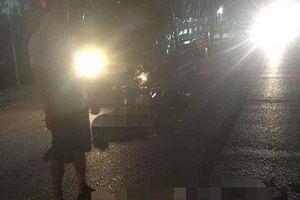 Xe tải đâm xe máy ở Quảng Trị, 2 anh em thiệt mạng