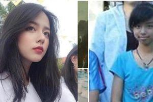 Cô gái được chú ý vì chiếc mũi 'cực phẩm' trong 1 khung hình, ảnh cách đây 2 năm gây choáng hơn