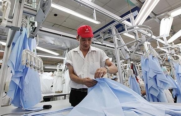 An toàn lao động trong ngành dệt may: Chuyển biến tích cực