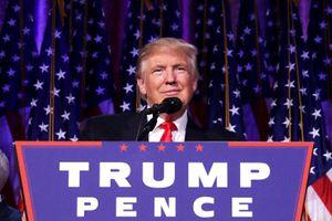 Quốc tế nổi bật: Ông Trump quá giỏi trong việc kiếm tiền