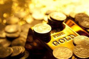 Giá vàng đạt mức 1400 USD/ounce, cao nhất trong 6 năm qua
