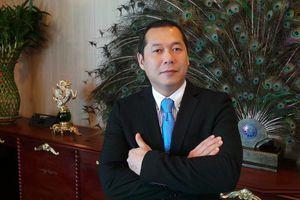 Khởi tố vụ án tranh chấp 30.000 tỷ liên quan đến Chủ tịch NamAbank Nguyễn Quốc Toàn và cha ruột