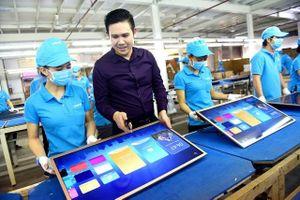 Vì sao ASANZO bị tước danh hiệu Hàng Việt Nam chất lượng cao?