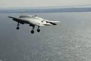 Mỹ - Iran 'đấu khẩu' vì vụ máy bay không người lái