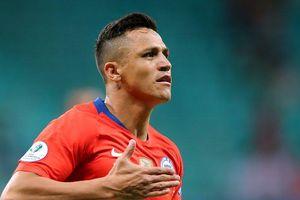 Copa America 2019: Chile nhận tin dữ từ Sanchez
