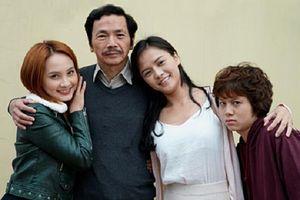 NSƯT Trung Anh chia sẻ xúc động, tiết lộ những điều bí mật với Thu Quỳnh và Bảo Thanh